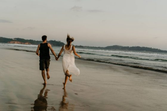 Líbánky na Srí Lance - Svatební fotograf Petr Hervíř