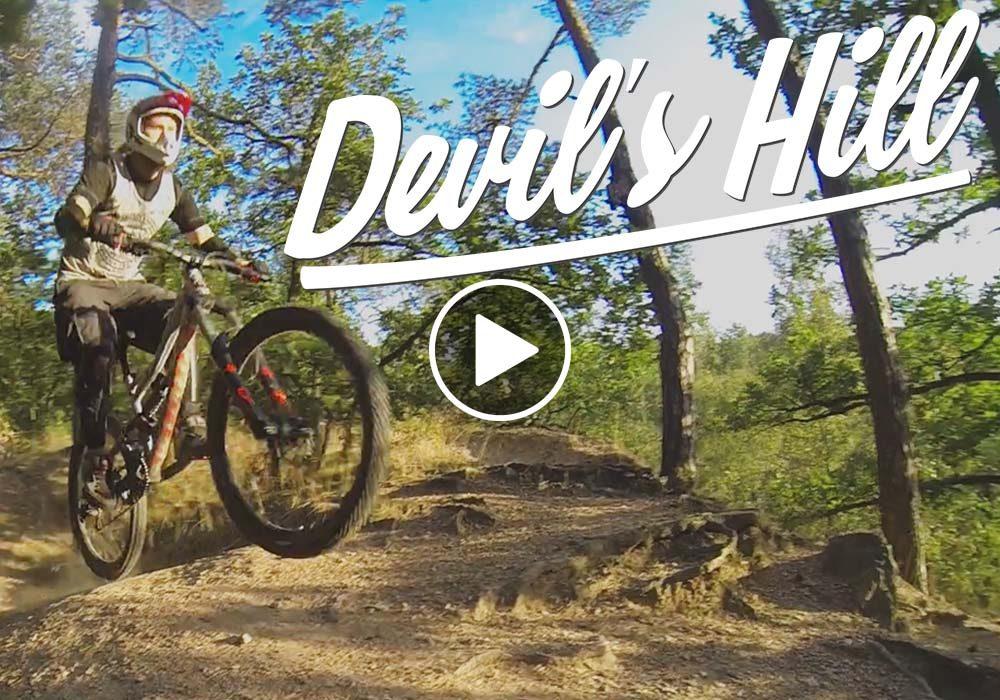 Downhill video Petr Hervíř Praha - Kameraman - Tvůrce