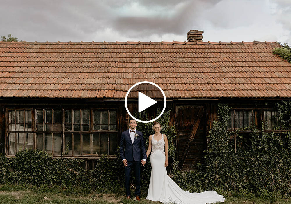 Svatební video Marian a Dita - Petr Hervíř Praha