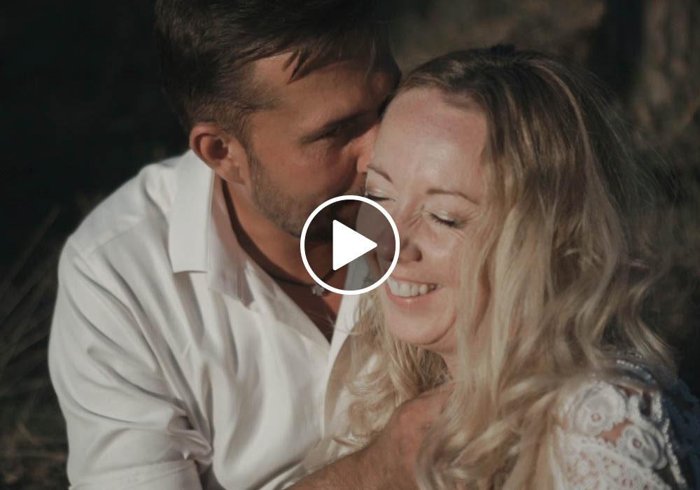 Video ze Svatby - Marcelka a Jára - Petr Hervíř kameraman Praha