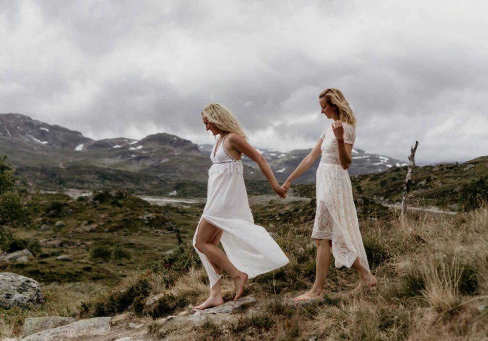 Petr Hervir Svatební Video Kameraman - Focení Norsko Holky z Wedding Factory