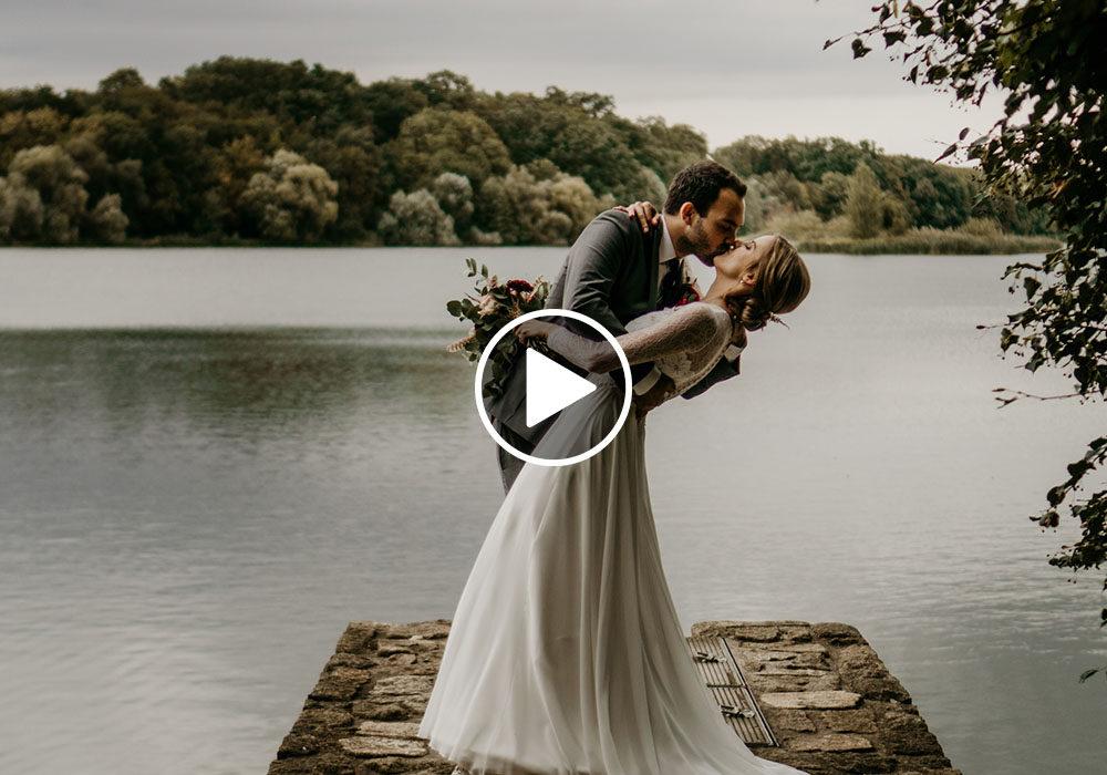 Protancovaná mezinárodní svatba